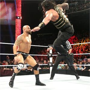ਫਿਕਸ ਹੁੰਦੇ ਹਨ WWE ਮੁਕਾਬਲੇ