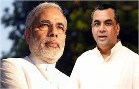 paresh rawal compared modi with lord ram