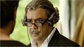 paresh rawal actor birthday