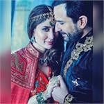 marriage anniversary saif ali khan and kareena kapoor