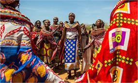 ਇਕ ਅਜਿਹਾ ਪਿੰਡ ਜਿੱਥੇ ਮਰਦਾਂ ਦੀ ਹੈ 'ਨੌ-ਐਂਟਰੀ'