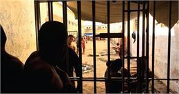 ਬ੍ਰਾਜ਼ੀਲ 'ਚ ਕੈਦੀਆਂ ਦੇ ਝਗੜੇ ਨੂੰ ਰੋਕਣ ਲਈ ਅਧਿਕਾਰੀਆਂ ਨੇ
