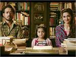 hindi medium movie review irrfan saba qamar film is a perfect satire on our education system