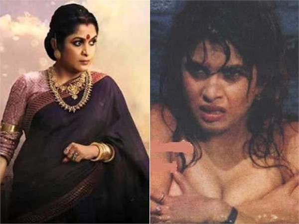 ramya krishnan hot and bold pics
