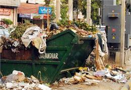 ਮੋਦੀ ਦੀ ਸਵੱਛ ਭਾਰਤ ਮੁਹਿੰਮ ਦਾ ਮਜ਼ਾਕ ਉਡਾ ਰਹੀ ਗੰਦਗੀ