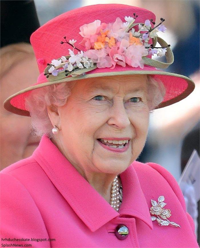 in the list of royal honors on the occasion of queen elizabeth  s 91st birthday