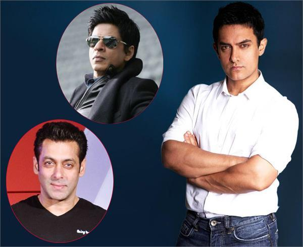 aamir khan statement on shahrukh and salmans flop films