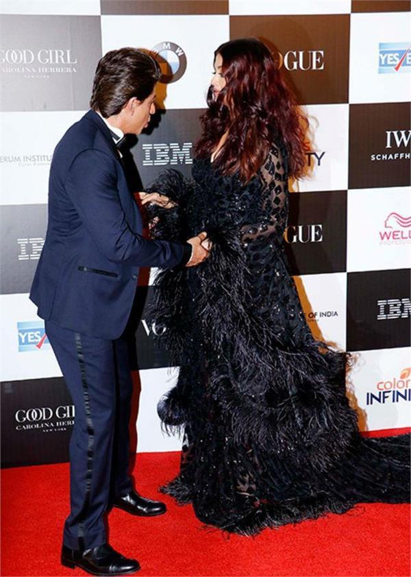 aishwarya rai bachchan worst dress