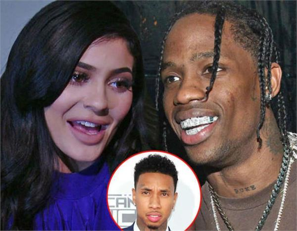 kylie jenner is a pregnant