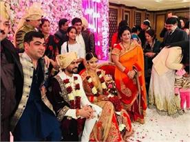 gaurav chopra marriage