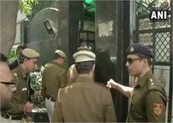 ਮੁੱਖ ਸਕੱਤਰ ਕੁੱਟਮਾਰ: ਪੁਲਸ ਨੇ ਸੀਜ ਕੀਤੀ CCTV ਫੁਟੇਜ, ਕੇਜਰੀਵਾਲ ਨੇ ਤੋੜੀ ਮਾਮਲੇ 'ਤੇ ਚੁੱਪੀ