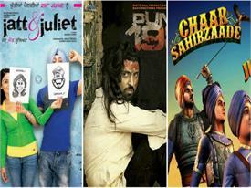 ਇਹ ਹਨ ਪਾਲੀਵੁੱਡ ਦੀਆਂ 5 ਫਿਲਮਾਂ, ਜੋ 'ਧਨ' ਦੇ ਨਾਲ ਵਰਸਾਉਂਦੀਆਂ ਹਨ 'ਮਾਂ ਬੋਲੀ'
