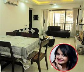 giaa manek luxury house