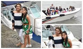 raveena tandon daughter birthday