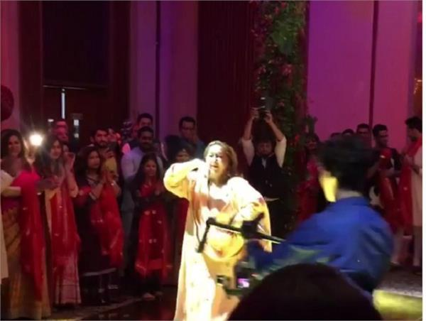 reema jain dance video viral