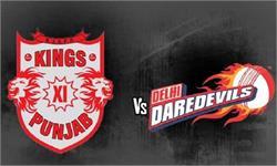 IPL 2018 : ਪੰਜਾਬ ਨੇ ਦਿੱਲੀ ਨੂੰ 4 ਦੌੜਾਂ ਨਾਲ ਹਰਾਇਆ