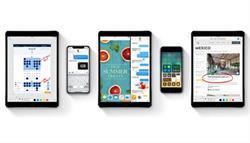 ਐਪਲ iPhone ਤੇ Pad ਲਈ ਜਾਰੀ ਹੋਈ iOS 11.4 ਅਪਡੇਟ, ਜਾਣੋ ਨਵੀਆਂ ਖੂਬੀਆਂ