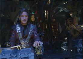 Box Office : 200 ਕਰੋੜ ਦੇ ਕਲੱਬ 'ਚ ਸ਼ਾਮਿਲ ਹੋਈ 'ਅਵੈਂਜਰਸ...', ਜਾਣੋ ਕਲੈਕਸ਼ਨ