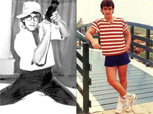 आमिर खान की ये अनदेखी तस्वीरें शायद ही देखी होंगी आपने