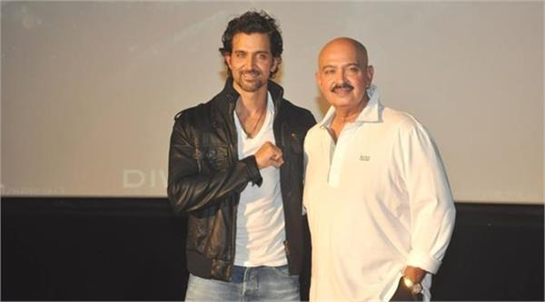 rakesh roshan to direct a romantic film with hrithik roshan