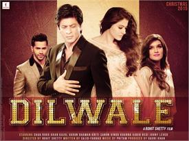 MOVIE REVIEW: 'दिलवाले'