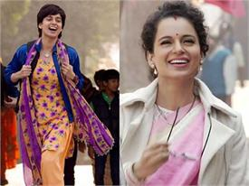 Movie Review : Tanu weds Manu Returns
