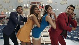 Movie Review : Dil Dhadakne Do