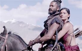 Movie Review: 'मिर्ज्या'