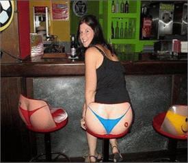 Viral Funny: ऐसी कुर्सी पर बैठने से पहले अाप भी हंसेंगे जरूर!