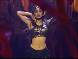 TV की 'नागिन' ने शूट किया रोमांटिक पंजाबी सॉन्ग, दिखा हॉट अौर बोल्द अवतार
