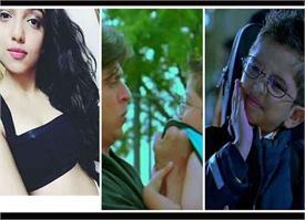 Pics: शाहरुख का 'लड़का' अब बन गया लड़की, छुपाकर रखा जेंडर