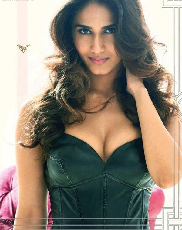 vaani kapoor photoshoot for vogue