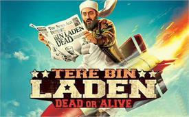 Movie Review : 'तेरे बिन लादेन 2 - डैड और अलाइव '