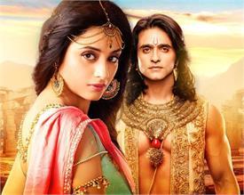 'सिया के राम' के राम ने मां के लिए लिखी खास कविता
