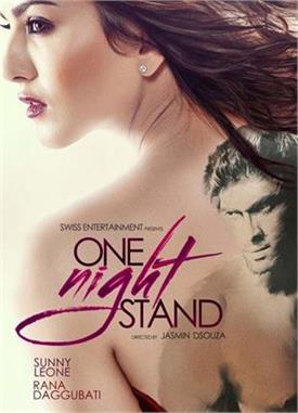 Movie Review: 'वन नाइट स्टैंड'
