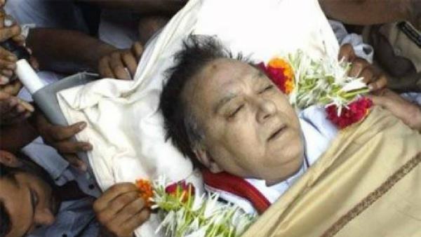 sanjay dutt funeral
