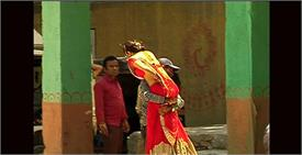 'साथ निभाना साथिया' के सेट से Gopi Bahu की पर्सनल तस्वीरें लीक, मचा बवाल