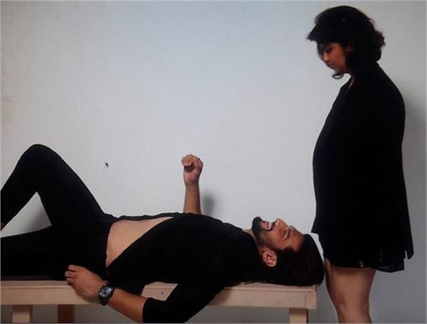 avika gor and manish raisinghan photoshoot