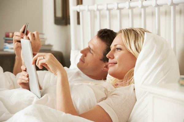 sexual life relationships bedroom feng shui