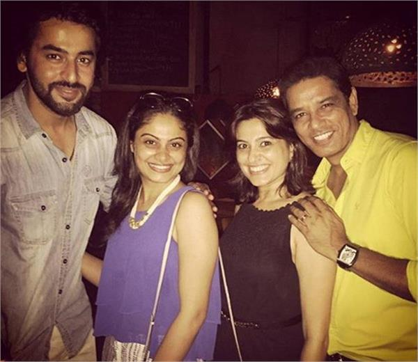 Balika Vadhu Wrap Up Party