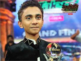 Congrats! 13 साल का लड़का बना इंडियाज गॉट टैलेंट का विनर