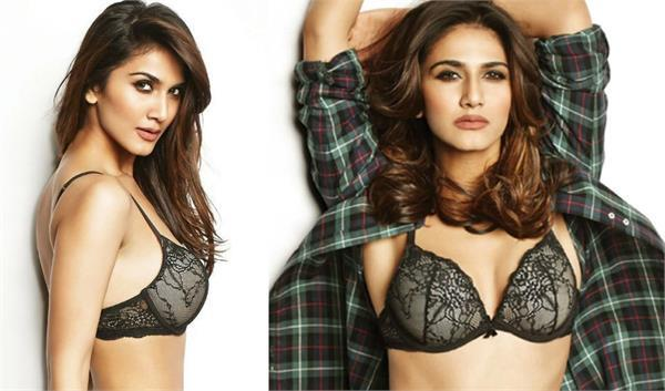 vaani kapoor on fashion statement