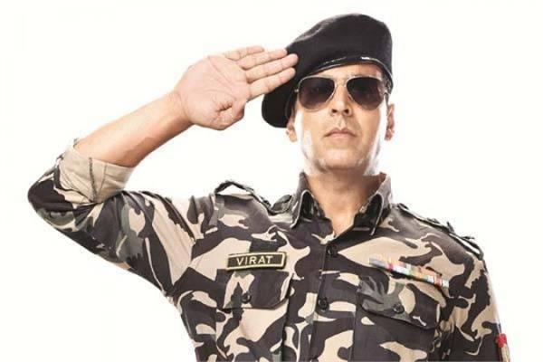 akshay kumar helps martyrs family during diwali festival