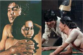 बिग बी के साथ इंटीमेट हो चुकी इस एक्ट्रैस ने की थी गुपचुप शादी, मौत के बाद भी रिलीज हुई फिल्में