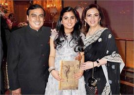 ambani family daily expenses will fly so much