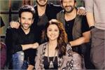 golmaal again interview