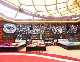 पॉप आर्ट थीम पर तैयार किया गया है बिग बॉस का घर, देखें INSIDE PHOTOS