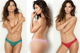 victorias secret latest nude photoshoot