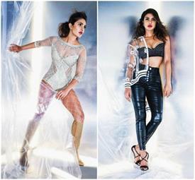 priyanka chopra s cosmopolitan magazine photoshoot