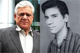 birthday special unknown facts about om puri